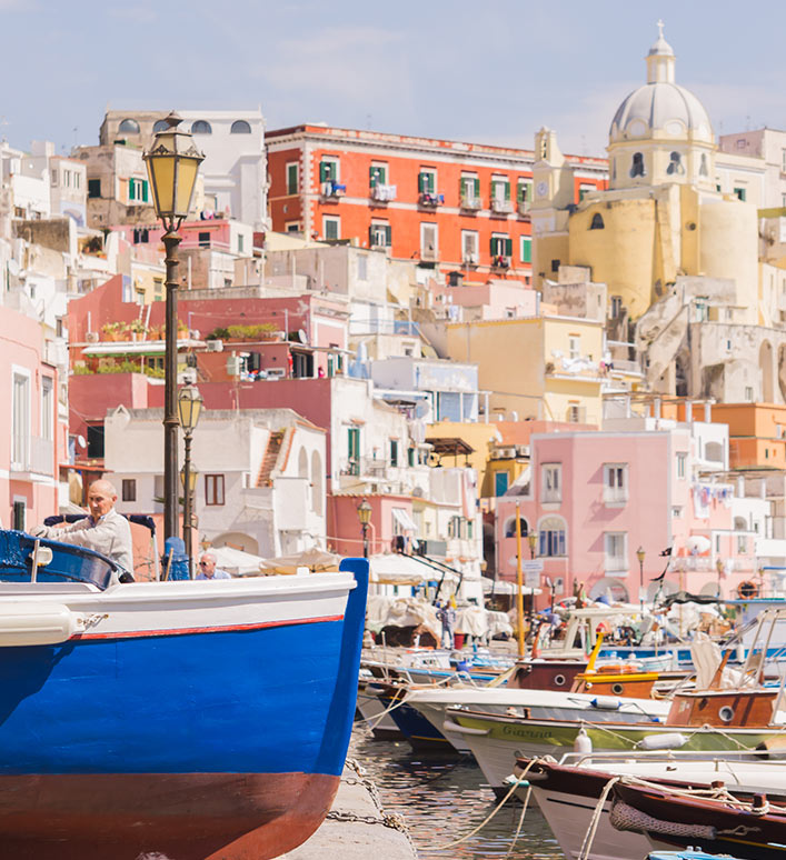 Procida Camp & Resort